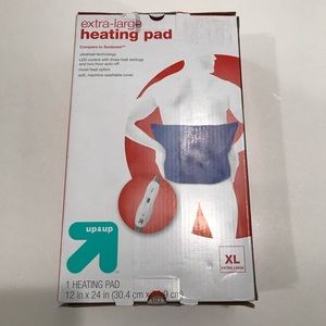 Up & Up Electric Heating Pad, Extra Large XL